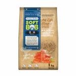 소프트밥 (연어) 1kg 순살코기함량 50% - pb