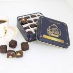 터키쉬딜라이트 초콜릿 피스타치오 150