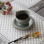 [2HOT] 꼬앙뜨로 실리콘 식탁매트
