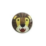 4'  Lion Playball