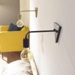 미카 벽등 침실조명 인테리어등 카페조명