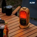 [카즈미] 카민 빈티지 감성난로 (히터) GH K21T3F02GH