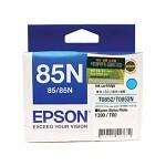 엡손(EPSON) 잉크 C13T122200 / NO.85N / 청록 / Stylus Photo 1390 HQ5/Dye/HAV3 , Stylus Photo T60
