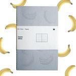 백상점 바나나 에디션 [dot grid]