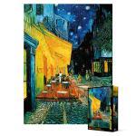 500피스 직소퍼즐 - 밤의 카페 테라스