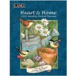 2021포켓다이어리-heart & home