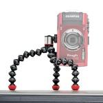조비 GorillaPod Magnetic 325 컴팩트카메라 삼각대