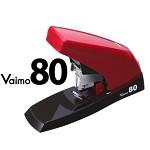평평하게 80매 지철-맥스 플랫 이지 스테플러 Vaimo80