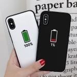 아이폰8 Battery 카드케이스