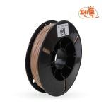[펜톡] 우드 PLA 3D펜 필라멘트 재료 0.5kg (2색 택1)