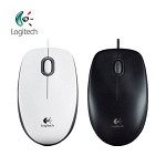 logitech 로지텍 USB 유선 마우스 M100R / 1000dpi / 3년 제한 하드웨어 보증