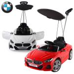 [대호]BMW Z4 푸쉬 유아 붕붕카 캐노피 포함 푸시카