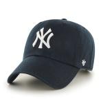 47브랜드 MLB 엠엘비모자 뉴욕 양키즈 네이비