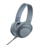 소니 MDR-H600A 프리미엄 헤드폰