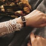 [쥴리어스공식] JA-1226  여성시계 손목시계 메쉬밴드