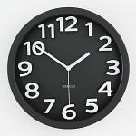모던 프리미엄 입체벽시계
