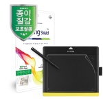 휴이온 680TF 펜슬 스케치 종이질감 지문방지 액정1매