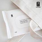 [생활공작소] 휴대용 비데 물티슈10매 x 10입