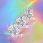 사랑담은 하트 소주잔 술잔 1EA 유리 컵 집들이 선물