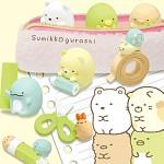 SUMIKKO 필통안 시리즈(8종중 랜덤1개)