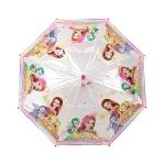 쥬쥬 레인보우 50 비닐 장우산