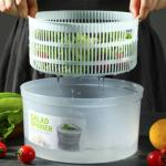 파베르 채반 야채 짤순이 채소탈수기