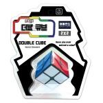 큐브랜드 2x2 더블큐브 / 유아 큐브 블럭 장난감