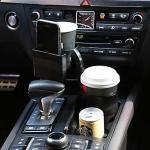 3way 스마트 차량용 컵홀더