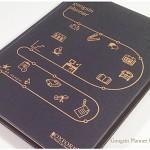 [브랜빌] 공신 스터디 플래너 I 미디 - 컬러/디자인랜덤 (ASB80020)