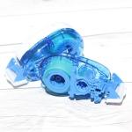 [KOKUYO] 20mm 넓은폭 풀테이프 교체용...고쿠요 투명 양면테이프 DOTLINER-Wide 리필 C270