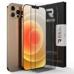 로랜텍 아이폰12프로 강화유리 액정보호필름 2매