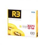 [코멕스산업] (R3) 위생장갑 100매입 402323