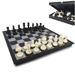 자석 체스 휴대용 대형