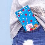 톰과제리_Yummy case_애플쥬스