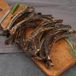 배러푸드-수제간식(bn) 캥거루 갈비 100g x 2팩