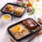 나마시떼 다이어트 도시락 12팩 / 다이어트식단