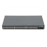 48포트 스위칭 허브 / 10Gbps  4SFP /   TP-TL-SH1452