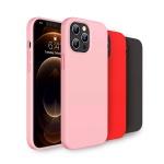 아이폰 12, 12Pro 페버 실리콘 케이스