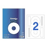 폼텍 CD/DVD 라벨/IJ-3642P