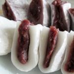 전주한옥마을 맛집 소부당 찹쌀떡 10개입