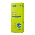 필슨 KF94 황사마스크 대형 10매+케이스 증정