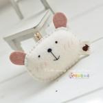 [DIY] 이쁜이 먹보 핸드폰고리 만들기 세트