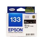 엡손(EPSON) 잉크 C13T133170 / NO.133 / 검정 / Stylus T12,T22,TX120,TX129,TX130