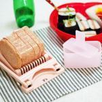 도블레 스팸김밥 만들기(슬라이서+김밥틀소틀)