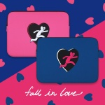 (아이패드/11/13/15/17인치) Fall in love