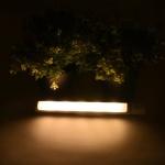 어반 LED 무선 하이브리드 센서등 (전구색등)