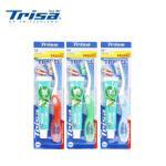 트리사 여행용칫솔 플러스치약 칫솔케이스 6082