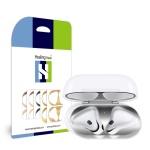 에어팟 철가루 방지 스티커 유선-스페이스그레이 유광
