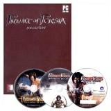 [PC-DVD] 페르시아의 왕자 컬렉션 (시간의모래,전사의길,두개의왕좌)