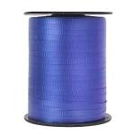컬링리본인쇄(대형)-블루